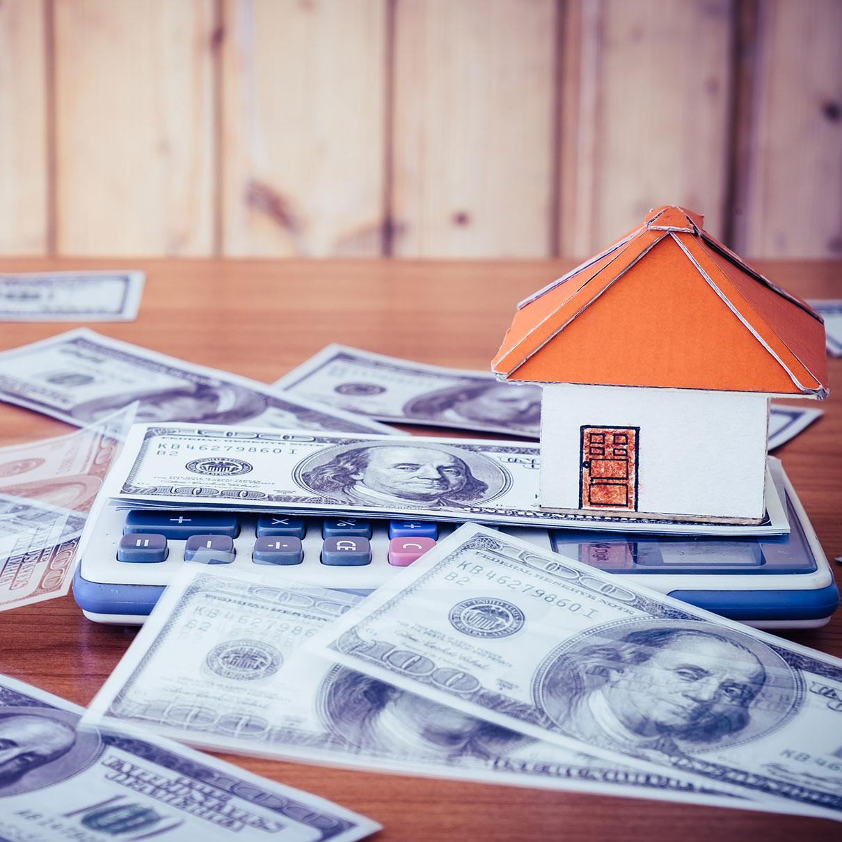 NWagencies cash out refinancing